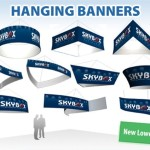 Hanging Banners